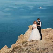 Wedding photographer Aleksey Layt (lightalexey). Photo of 26.02.2018