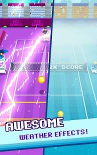 One Tap Tennis (Unlocked)