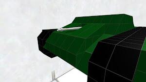 弱威力主砲搭載 軽戦車