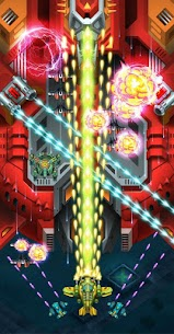 AFC Solar Squad: Space Attack Mod Apk 2.1.3 (Unlimited Money) 2