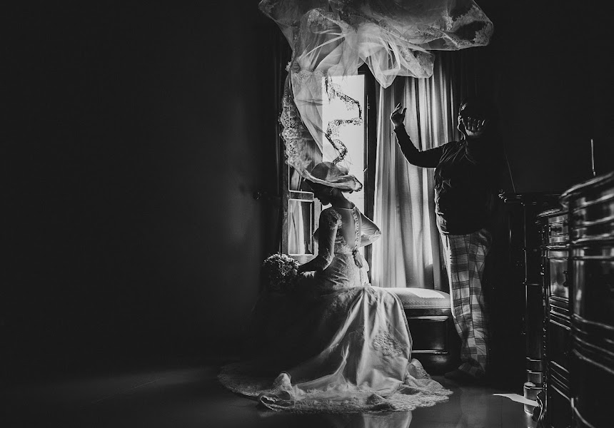 Wedding photographer Alejandro Gutierrez (gutierrez). Photo of 20.05.2015