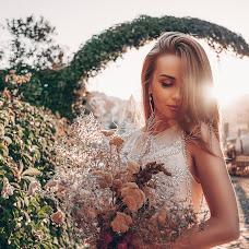 Wedding photographer Vladimir Mikhaylovskiy (vvmich). Photo of 14.10.2018