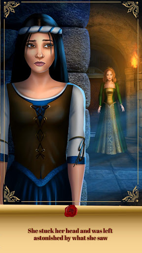 Love Story Games: Royal Affair - screenshot