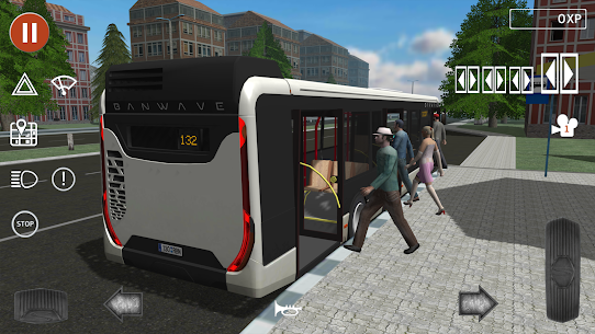 Public Transport Simulator Mod Apk 1.35.2 [Fully Unlocked] 2