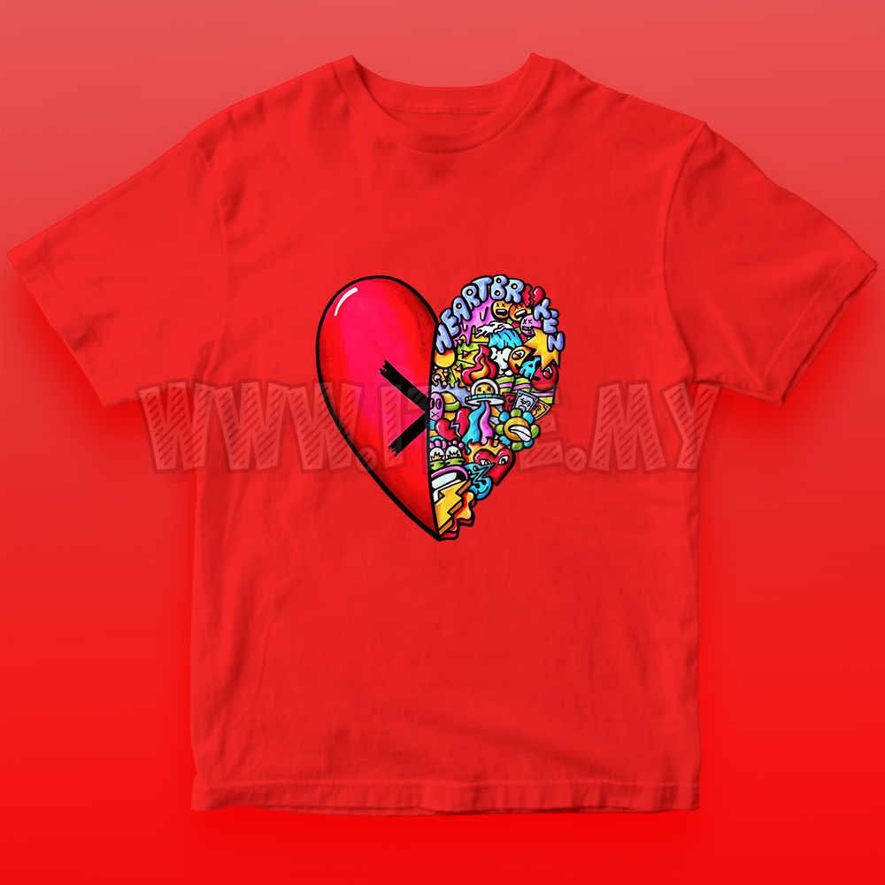 Heart Broken Doodle 19