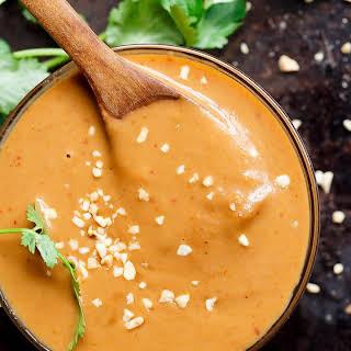 Satay Dipping Sauce Recipes.