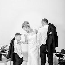 Wedding photographer Olga Volkova (flom41). Photo of 05.10.2018