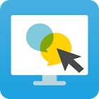 네이트온 내PC제어 for Android icon