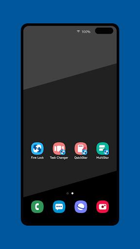 Fine Lock screenshot 3