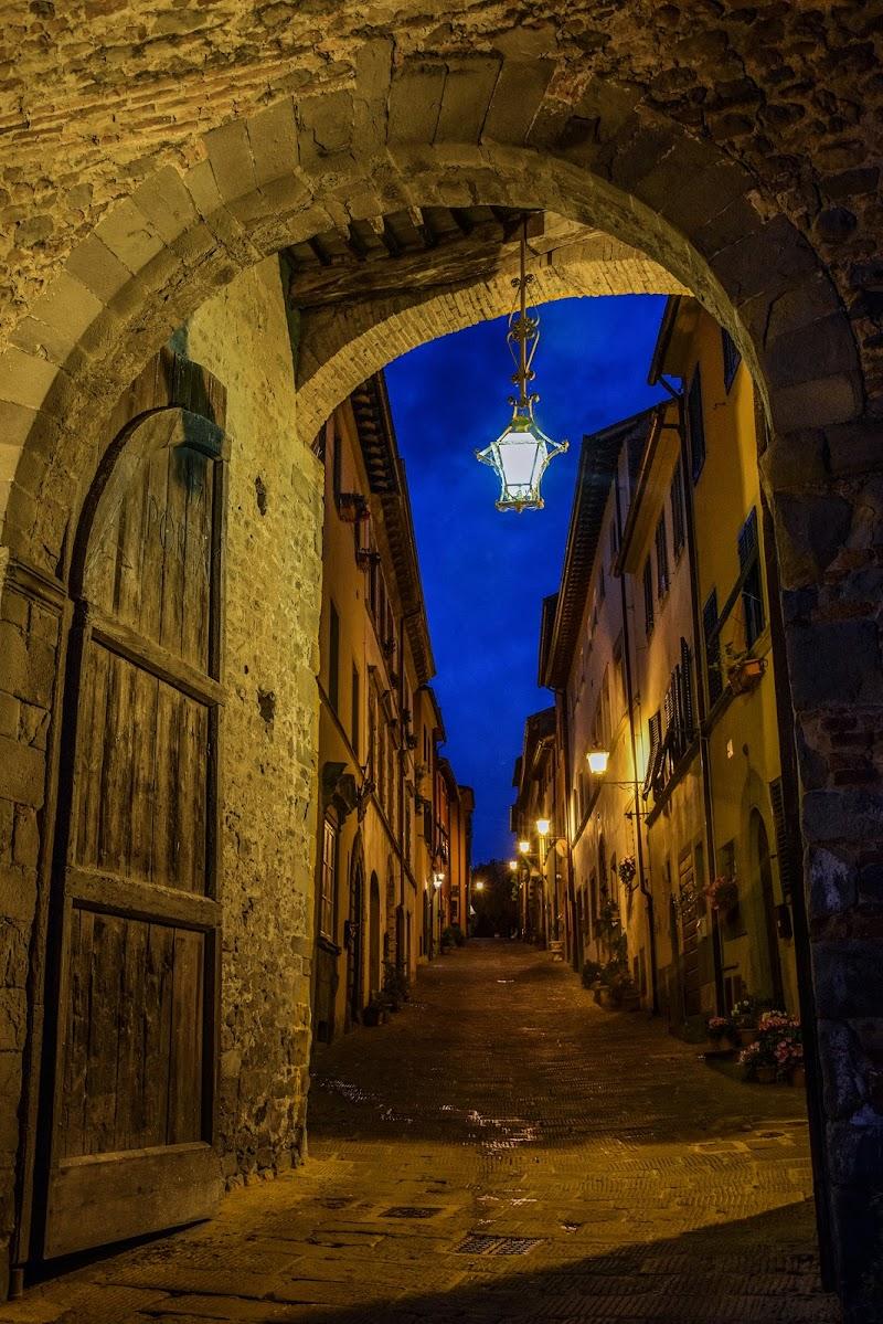 Borgo di Montecarlo di Lucca di marcopardiphoto