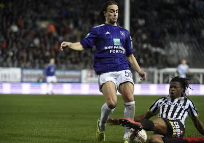 Officiel : pas de Markovic à Anderlecht !