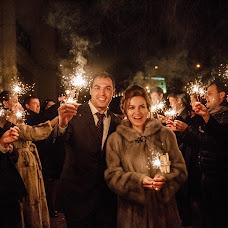 Свадебный фотограф Ольга Кочетова (okochetova). Фотография от 01.01.2015