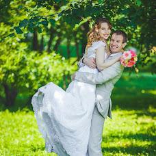 Wedding photographer Svyatoslav Bunkov (sbunkov). Photo of 16.10.2016