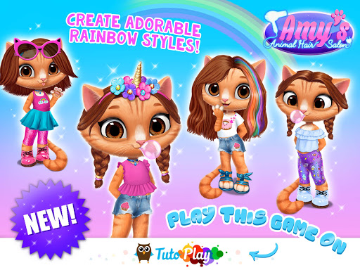 TutoPLAY - Best Kids Games in 1 App 3.4.500 screenshots 12
