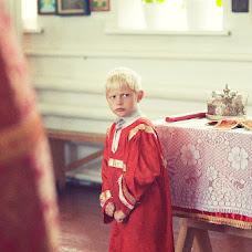 Wedding photographer Aleks Krivcov (Irlandec). Photo of 29.11.2012