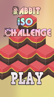 Rabbit Iso Challenge - náhled