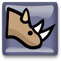 The Rhino Game icon