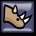 The Rhino Game icon