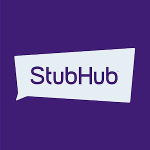 StubHub - Live Event Tickets for pc