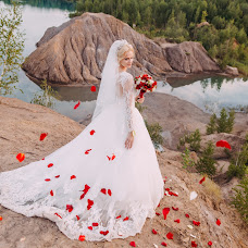 Wedding photographer Mariya Kostina (MashaKostina). Photo of 19.02.2018