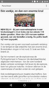 Het Parool digitale krant screenshot 2