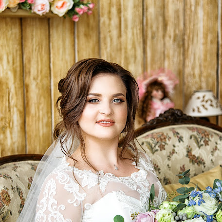 Wedding photographer Konstantin Filyakin (filajkin). Photo of 19.02.2018