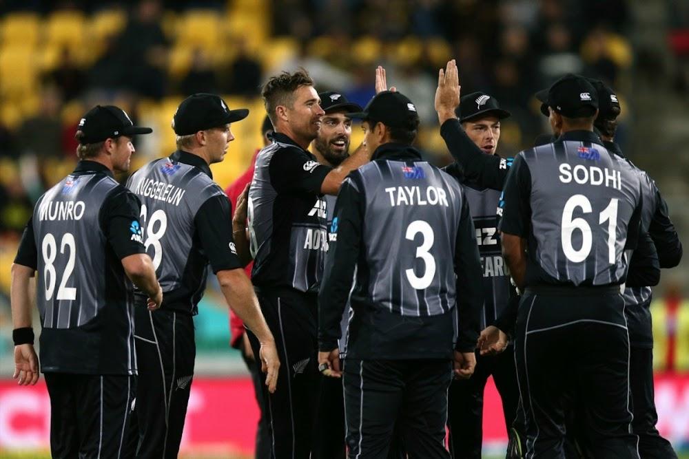 NEIL MANTHORP: Jong spelers jaag die geld van T20-ligas