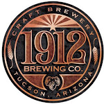 Logo of 1912 Freedom Rising Series #1 Dry-Hopped Saison