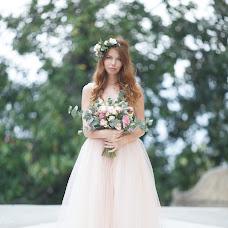 Wedding photographer Natalya Sannikova (NatalieSun). Photo of 02.09.2017