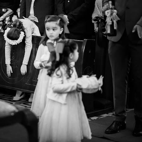 Fotógrafo de bodas Christian Mercado (christianmercado). Foto del 22.02.2018