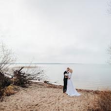 Wedding photographer Marina Brenko (marinabrenko). Photo of 25.11.2017