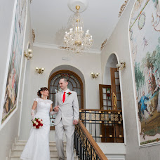 Wedding photographer Vladimir Kislicyn (kislicyn). Photo of 09.06.2016