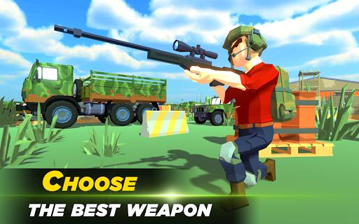 Stickman Battleground Shooting Survival 2019 1 screenshots 5