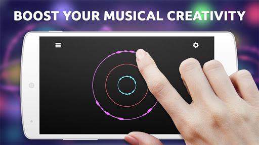 Music Fingertips