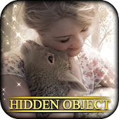 Hidden Object - Animal Friends