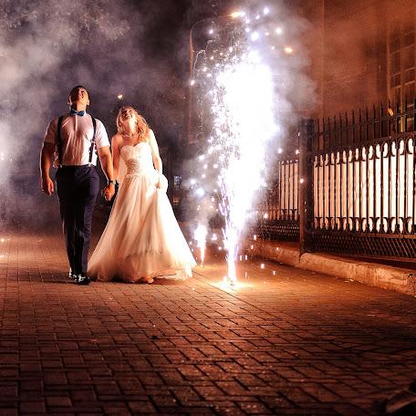 Wedding photographer Ivan Batin (BatinIvan). Photo of 17.02.2018