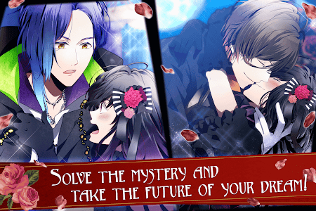 Shall we date?:Blood in Roses+ screenshot 4