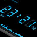 Allarm-Alarm Clock w Smart Dismiss & Off Missions icon