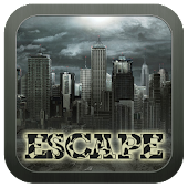Escape Game: Abandoned city