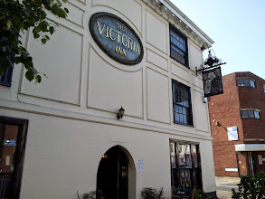 Photo: Victoria Inn is a great pub in Colchester - now owned by real ale lovers.