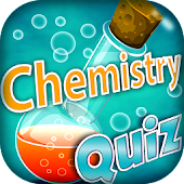 Chemistry Quiz Games - Fun Trivia Science Quiz App