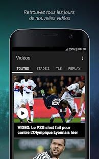 francetv sport- screenshot thumbnail