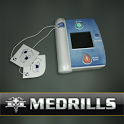 Medrills: Army AED icon
