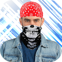 Bandana Photo Editor icon