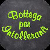 Bottega Intolleranti Cagliari