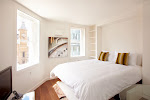 City serviced apartments, Liverpool Street