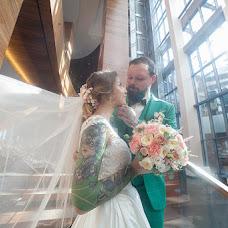 Wedding photographer Irina Pyatkova (piatkova-ir). Photo of 16.07.2018