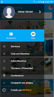 Download Cleaning App Chile For PC Windows and Mac apk screenshot 3