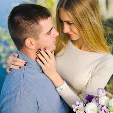 Wedding photographer Aleksandr Shulika (aleksandrshulika). Photo of 15.12.2015