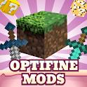 Optifine Mod for Minecraft icon